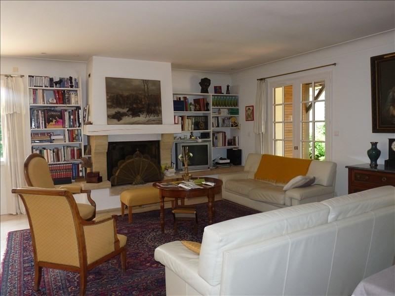 Sale house / villa Moirax 283500€ - Picture 2