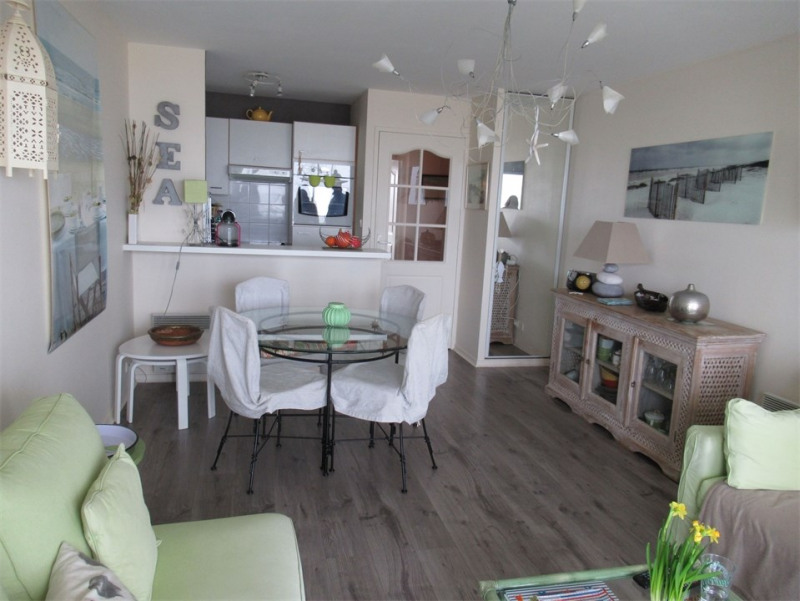 Vacation rental apartment Stella 420€ - Picture 2