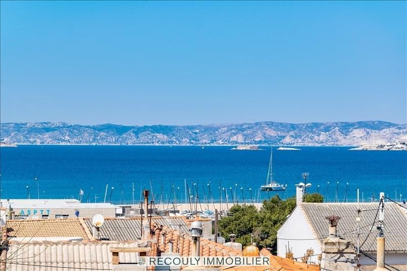 Vente de prestige appartement Marseille 8ème 1280000€ - Photo 17