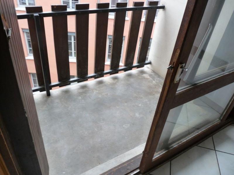Revenda apartamento Saint-etienne 65000€ - Fotografia 4