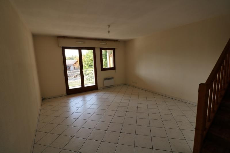 Vente appartement Ayse 210 000€ - Photo 5