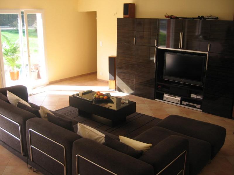 Deluxe sale house / villa Aix en provence 890000€ - Picture 6