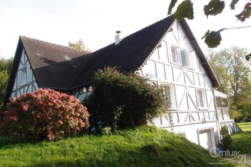 Venta  casa St pierre azif 480000€ - Fotografía 5