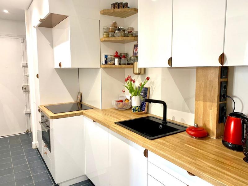 Vente appartement Clichy 367000€ - Photo 6