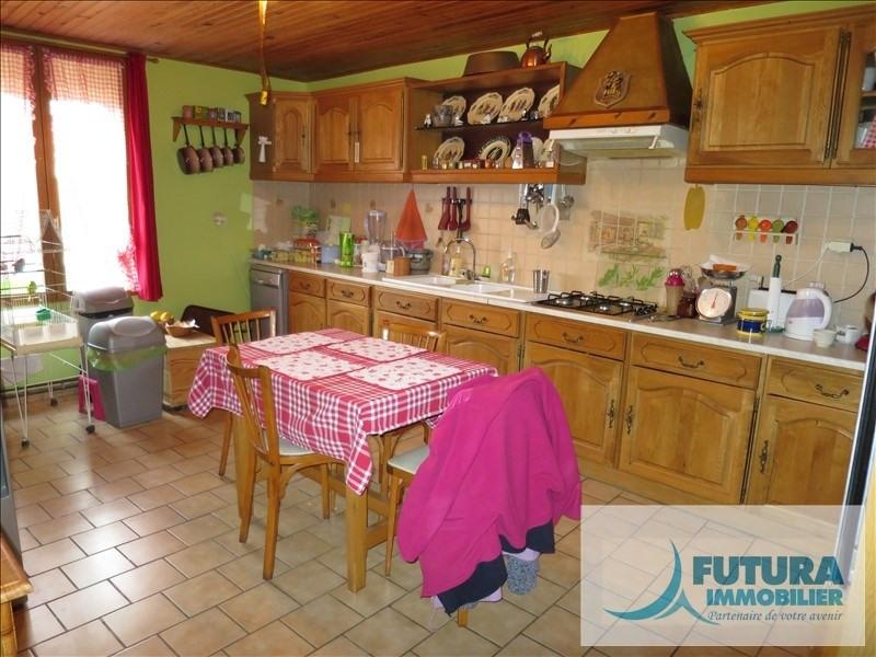 Viager maison / villa Jarny 10000€ - Photo 3