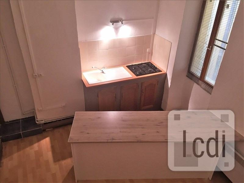Vente appartement Montélimar 31000€ - Photo 2