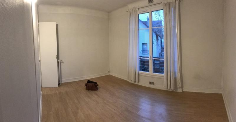 Location appartement Asnieres sur seine 585€ CC - Photo 2