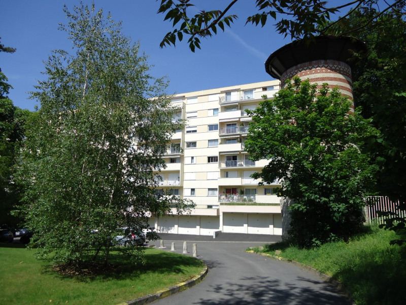 Vente appartement Poissy 179 000€ - Photo 8
