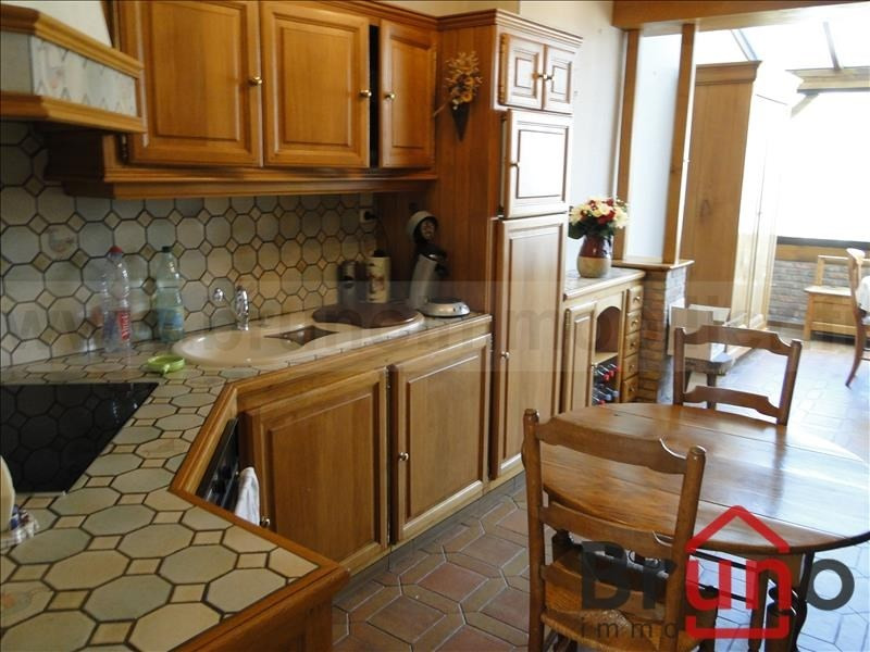 Vente maison / villa Le crotoy 299 500€ - Photo 4