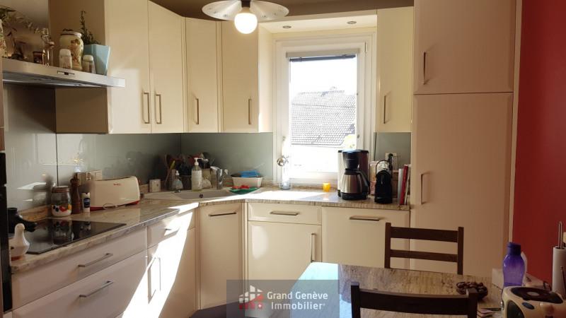 Vendita appartamento Ambilly 307000€ - Fotografia 3