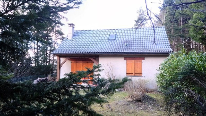 Vente maison / villa Le chambon sur lignon 155000€ - Photo 1