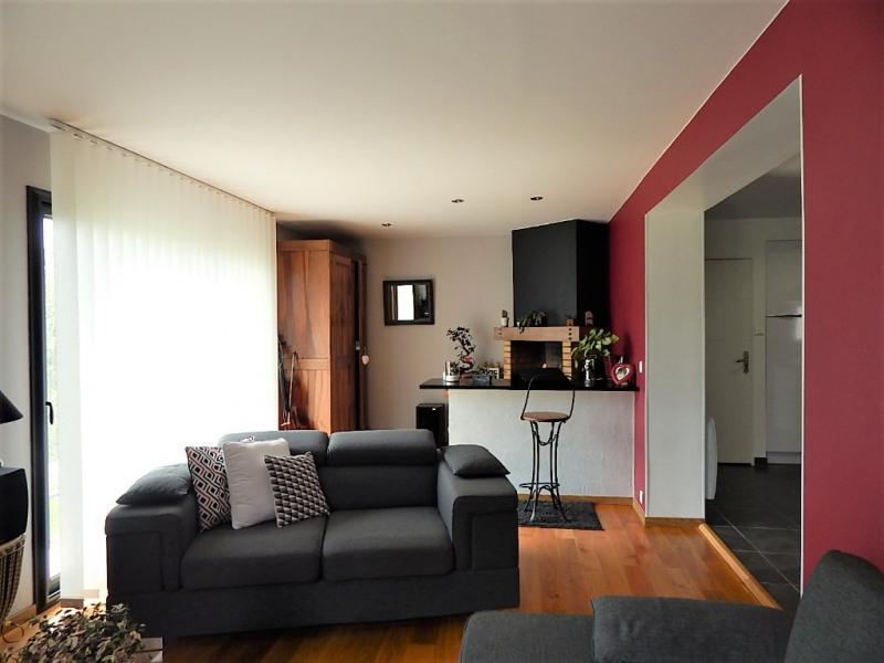 Sale house / villa Semussac 275000€ - Picture 9