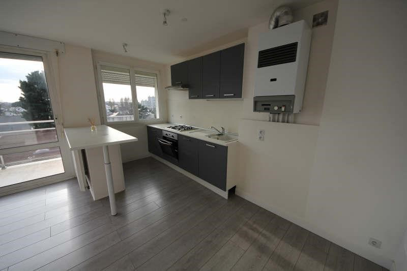 Location appartement St herblain 870€ CC - Photo 2