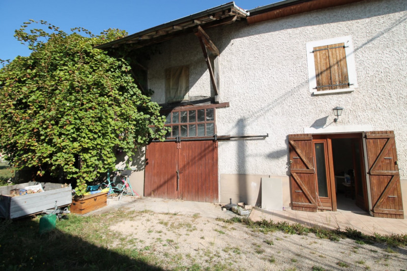 Vente maison / villa La tour du pin 139000€ - Photo 12