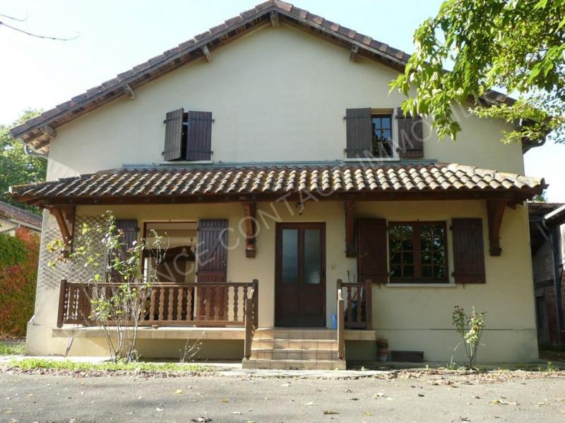 Sale house / villa Villeneuve de marsan 217000€ - Picture 2