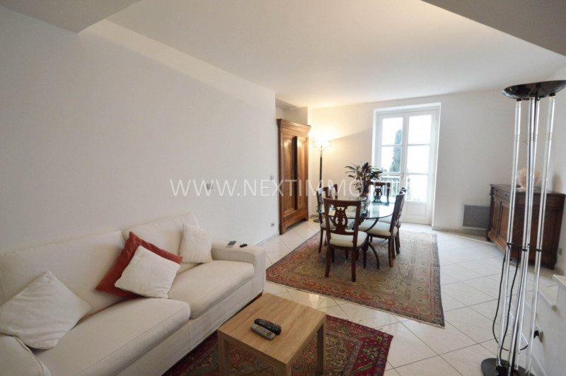 Vente de prestige appartement Menton 850 000€ - Photo 9