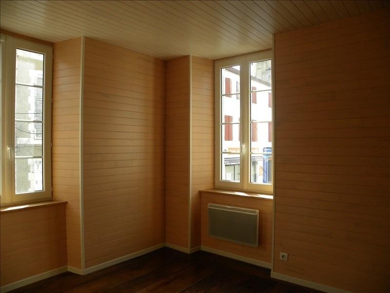Alquiler  apartamento St palais 570€ CC - Fotografía 4
