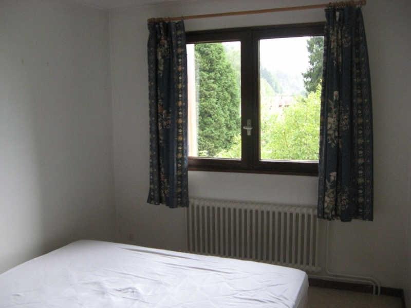 Location appartement Le fayet 614€ CC - Photo 3