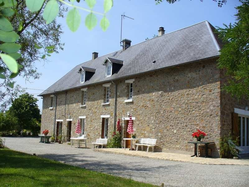 Vendita casa Periers 223500€ - Fotografia 2