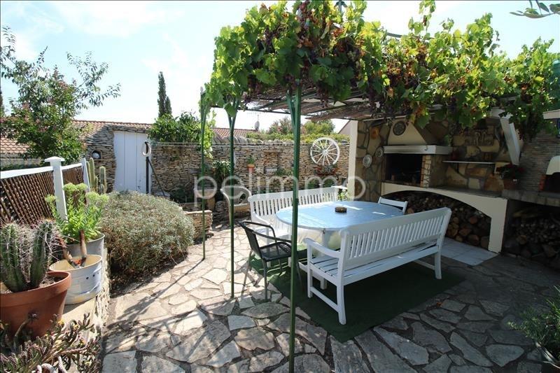 Sale house / villa Lancon provence 299000€ - Picture 3