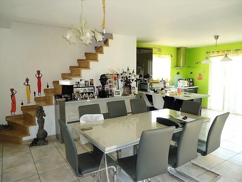 Sale house / villa Terssac 314000€ - Picture 4