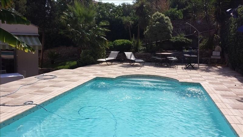 Sale house / villa Sete 520000€ - Picture 5