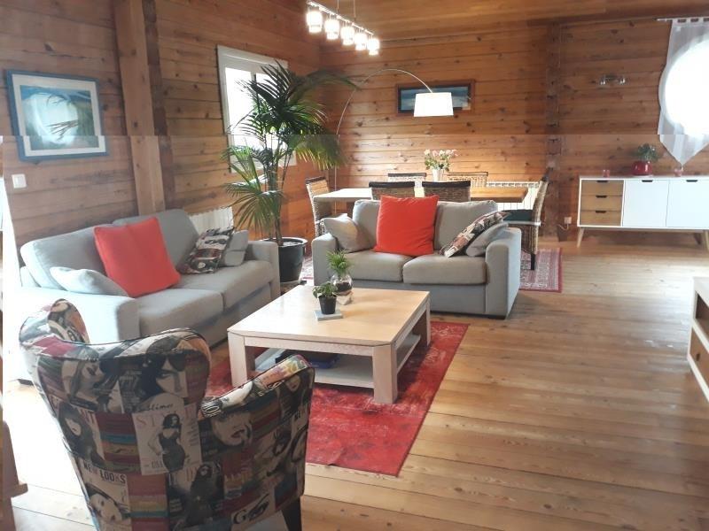 Sale house / villa St michel chef chef 385000€ - Picture 2