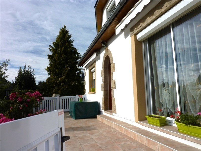 Sale house / villa Fougeres 197 600€ - Picture 2