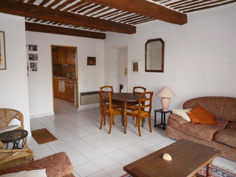 Sale apartment Courthezon 149000€ - Picture 1