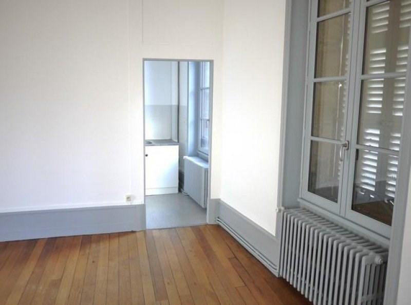 Rental apartment Bourbon l archambault 365€ CC - Picture 2
