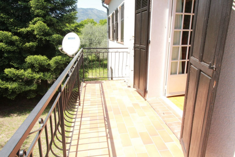 Sale house / villa Berre les alpes 380000€ - Picture 10