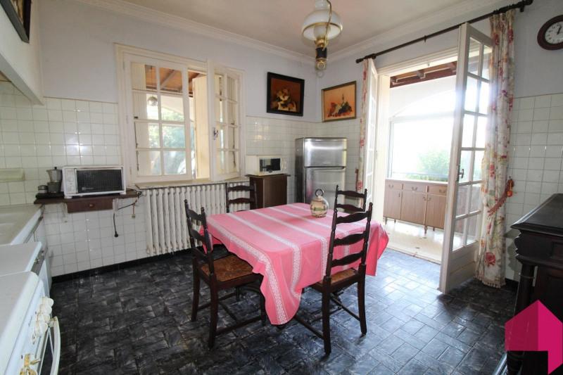 Sale house / villa Balma 472000€ - Picture 5