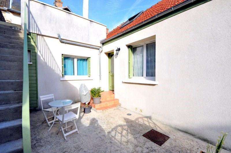 Sale house / villa Vaugrigneuse 219000€ - Picture 10