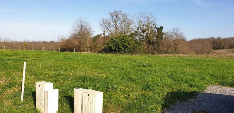 Vente terrain Pontonx sur l adour 49000€ - Photo 2