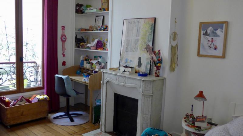 Sale apartment Paris 11ème 650000€ - Picture 3