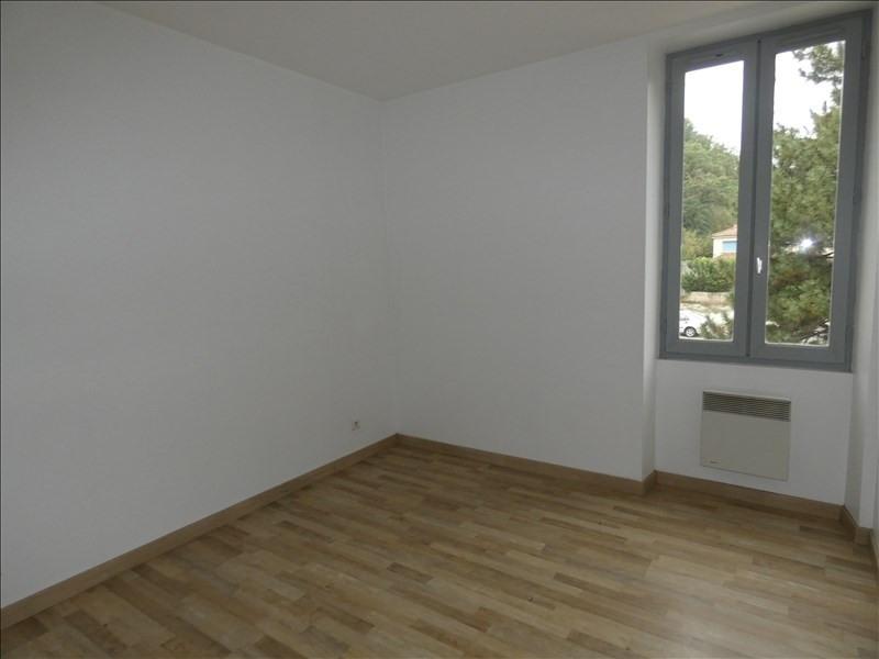 Rental apartment Le teil 430€ CC - Picture 4