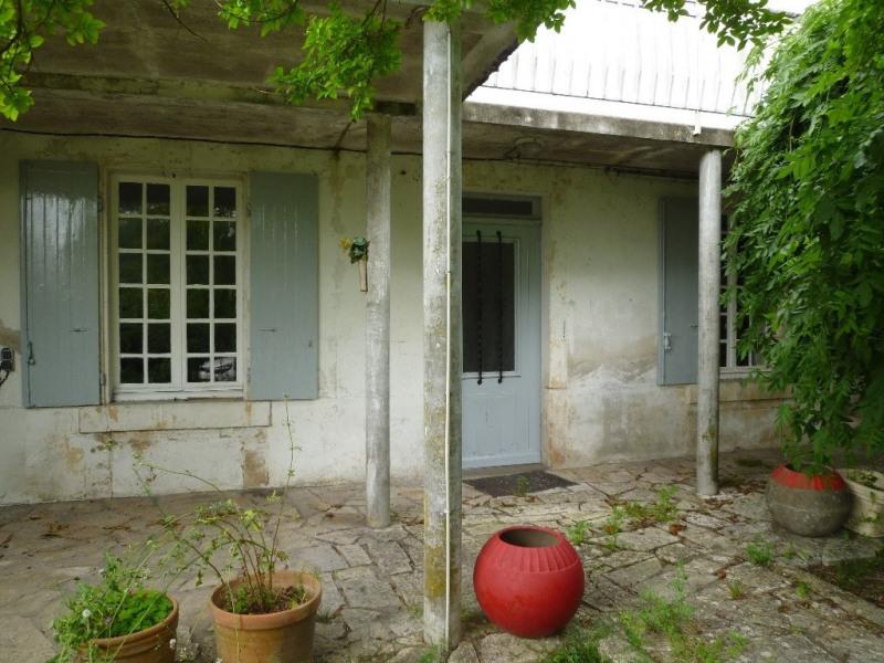 Sale house / villa Cognac 138000€ - Picture 8