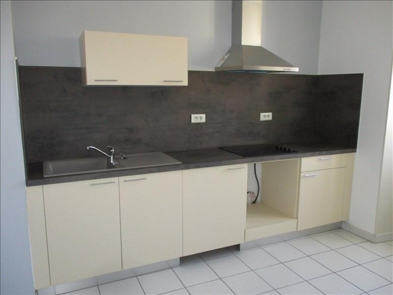 Location appartement Viviers 625€ CC - Photo 1