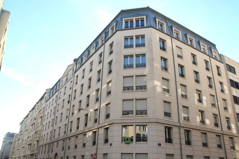 Rental apartment Lyon 6ème 1143€ CC - Picture 6