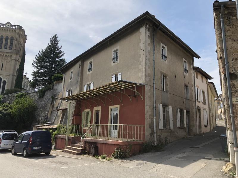 Sale building Montelier 261000€ - Picture 1