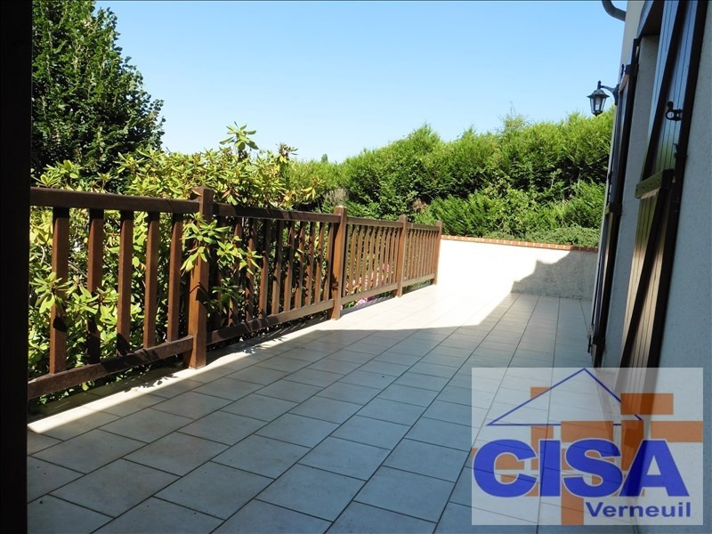 Vente maison / villa Angicourt 320000€ - Photo 7