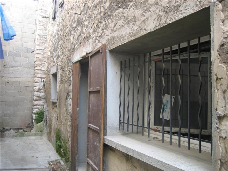 Sale building Les pennes mirabeau 380000€ - Picture 5