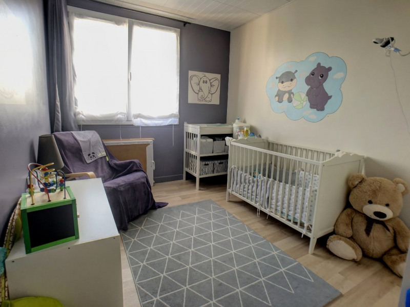 Sale apartment Viry chatillon 157500€ - Picture 4