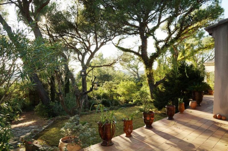 Vente de prestige maison / villa Villeneuve les avignon 990000€ - Photo 10