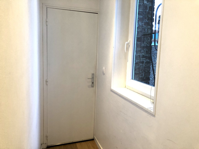 Sale apartment Lille 136 000€ - Picture 1