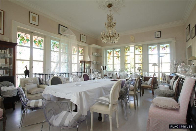 Deluxe sale house / villa Liverdun 859000€ - Picture 2
