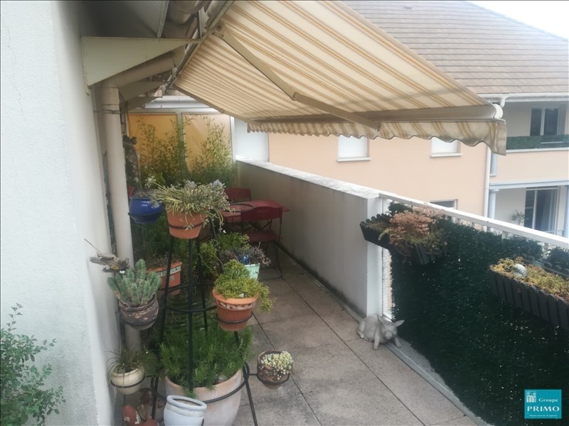 Vente appartement Wissous 455 000€ - Photo 2