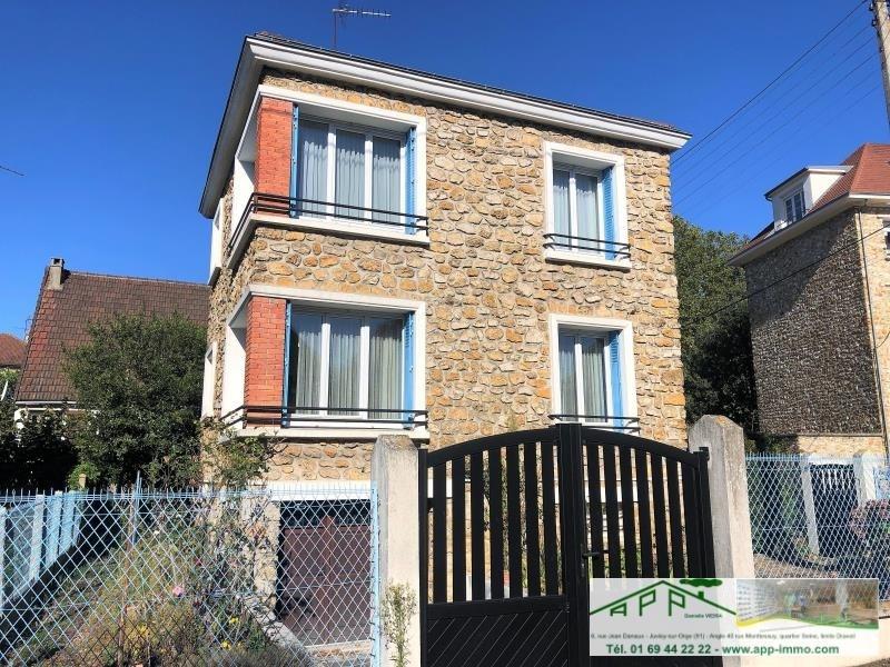 Sale house / villa Athis mons 284500€ - Picture 2