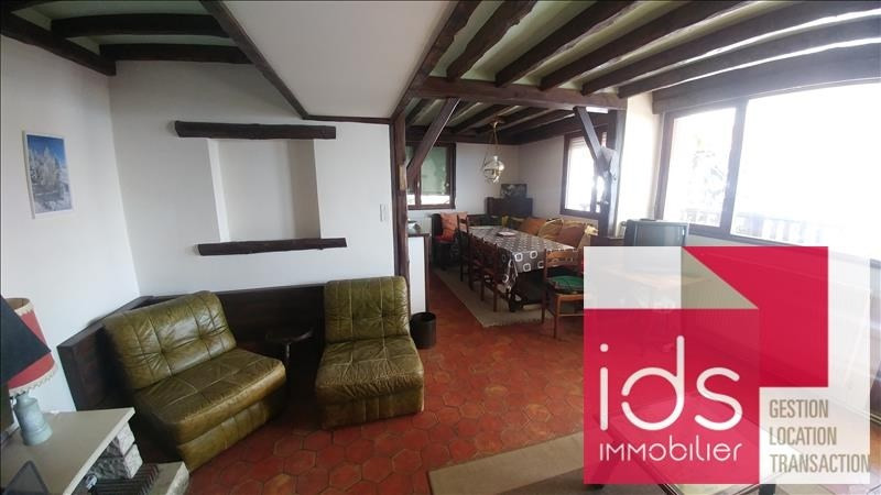 Sale apartment Le collet d'allevard 98 500€ - Picture 2