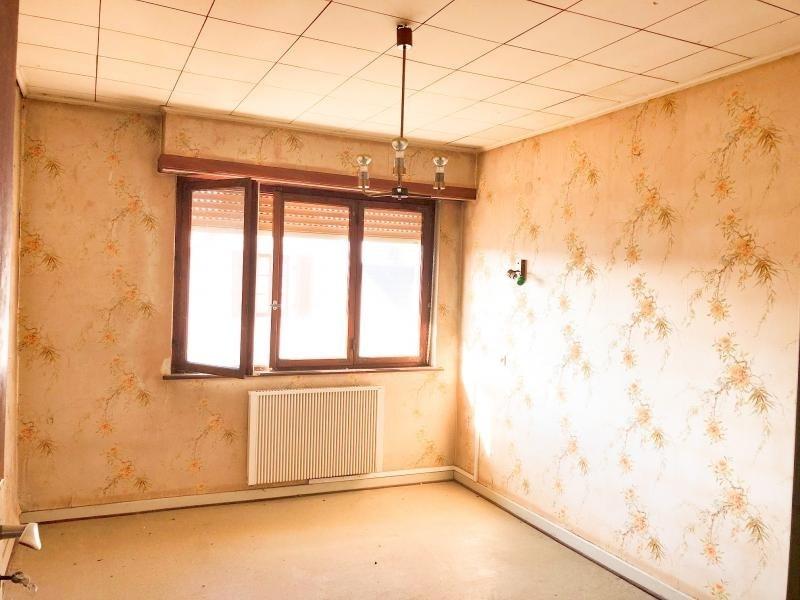 Vente maison / villa Huttenheim 185500€ - Photo 4